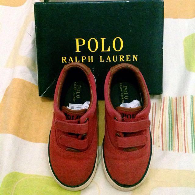 Authentic POLO Ralph Lauren