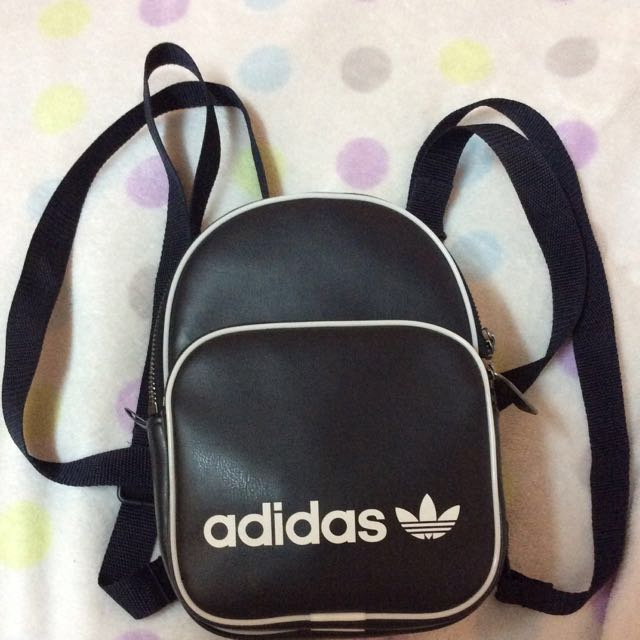 Authentic💯!!Adidas backpack