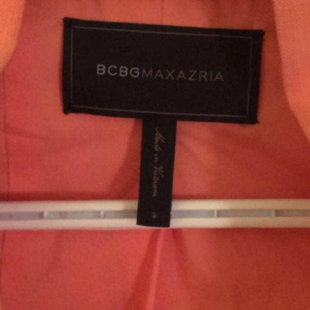 BCBG jacket *REDUCED*
