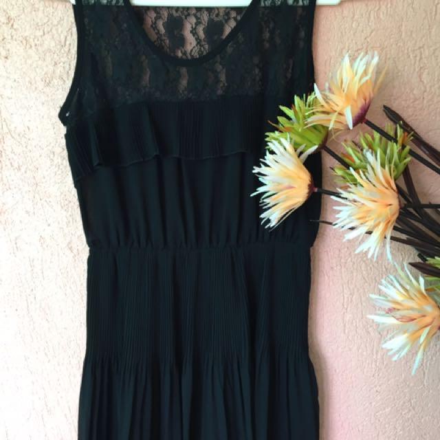 Black Dress (Pre-loved)