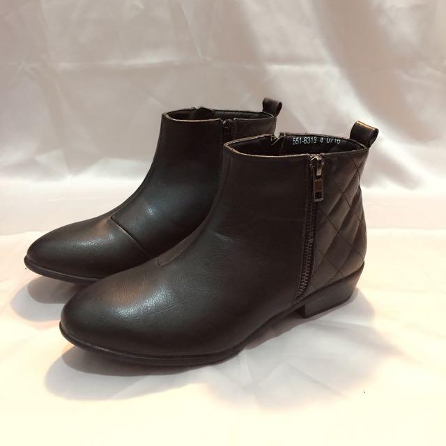 Boots pantopel bata
