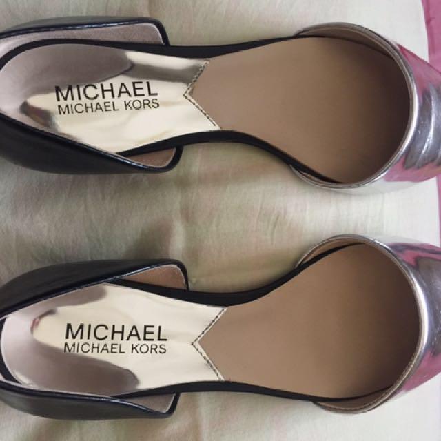 Brand new Michael Korrs Flat Shoes size 39