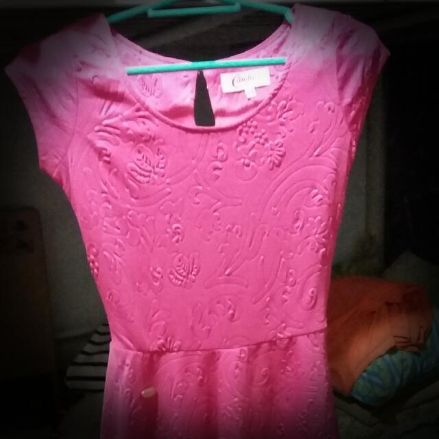 Candie's Dress