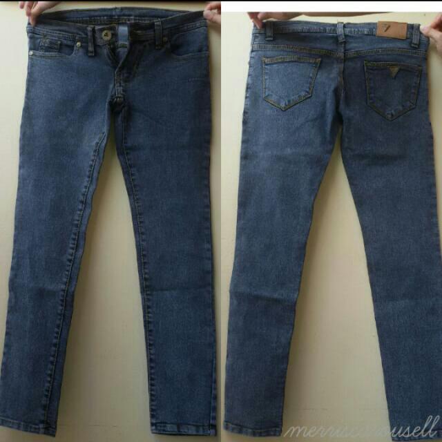 Celana Jeans (((REPRICE!!!)))