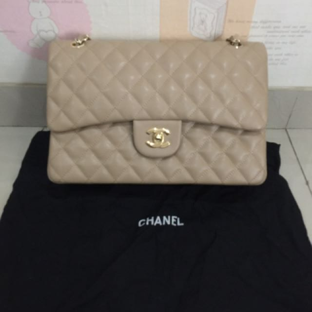 4b376e280dc565 Chanel bag mirror quality, Women's Fashion, Women's Bags & Wallets on  Carousell