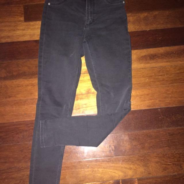 Cheap Monday brand jeans