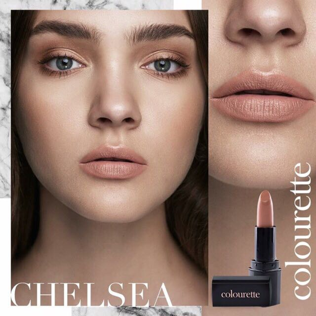 Colourette lipstick in Chelsea