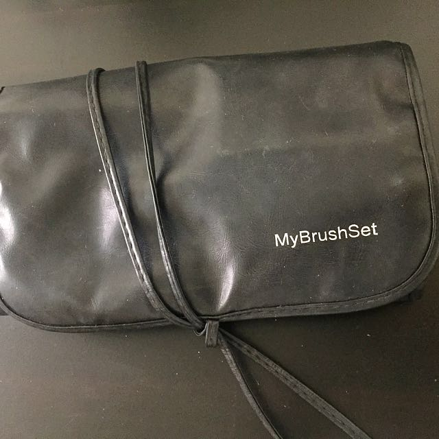 Cosmetic/Make Up Travel Kit