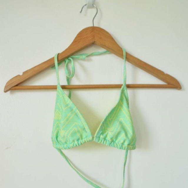 F21 Bikini Top
