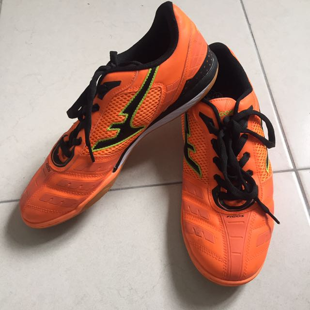 20f49048e Figos Futsall shoes