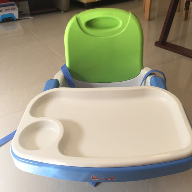 Fisher Price BB 餐桌椅