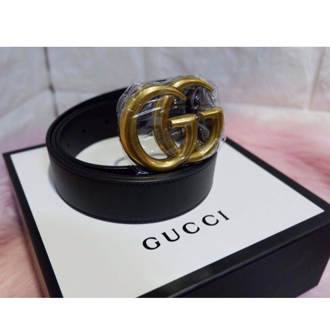 Gucci Belt, Women's Fashion, Accessories on Carousell
