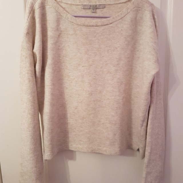 * PRICE LOWER* GUESS Sweater