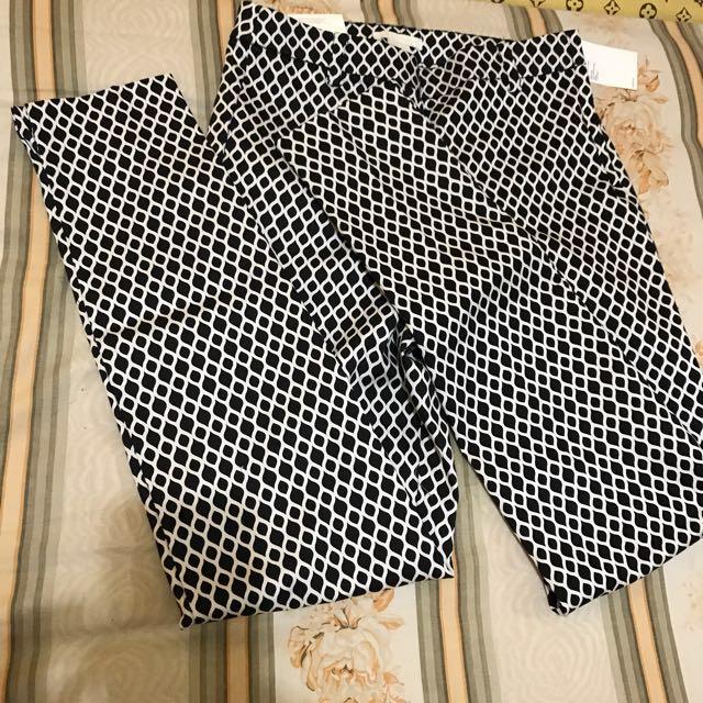 H&M slack trouser