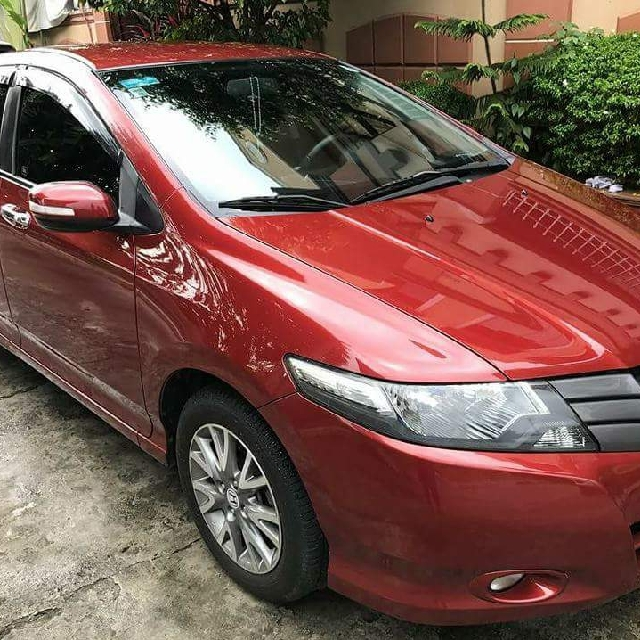 Honda City 2011 Model Top Of The Line Cars For Sale On Carousell