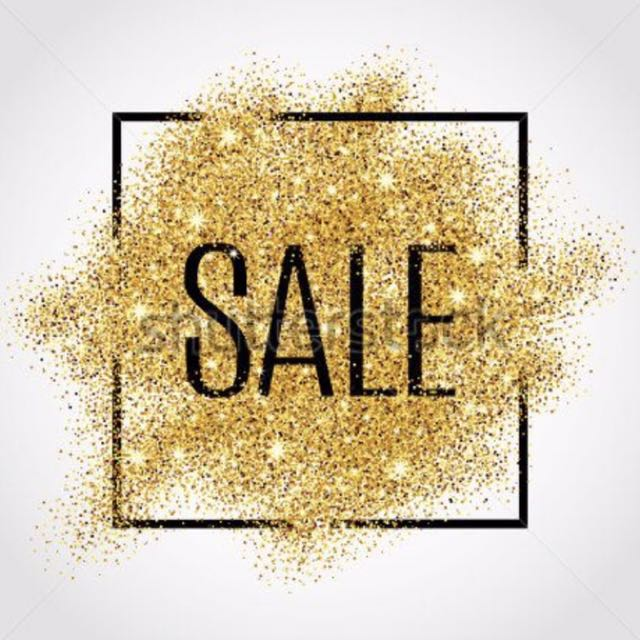 HUGE CLOTHING SALE stay tuned!!
