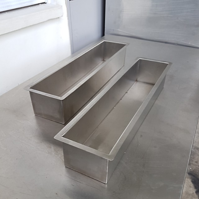 Ice s/s Forming-Tray