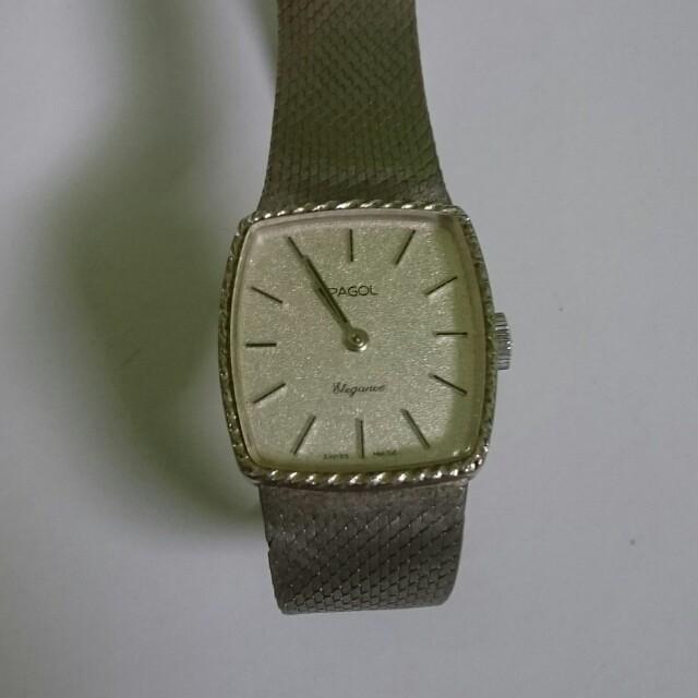 Jam tangan pagoul ori