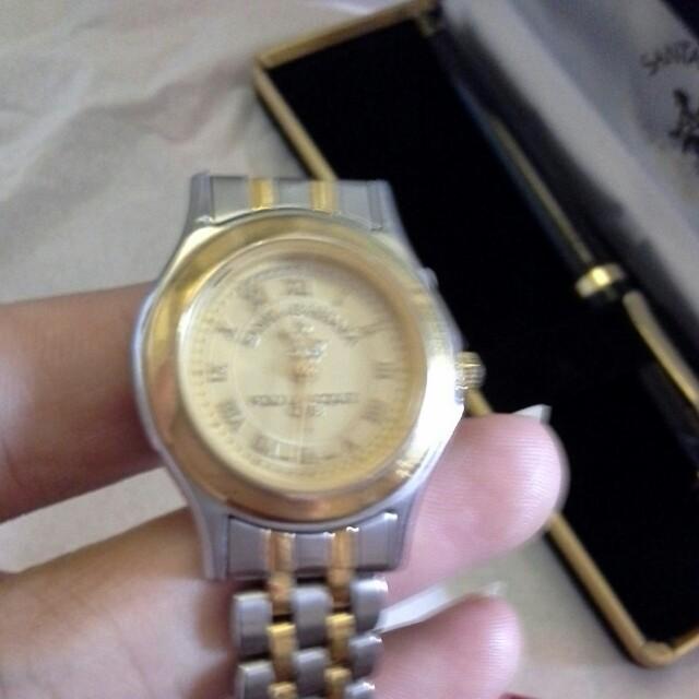 Jam tangan polo&racquet club