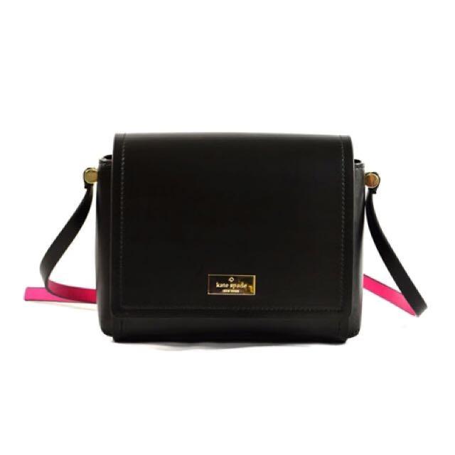 Kate Spade Avva Arbour Hill Crossbody Bag