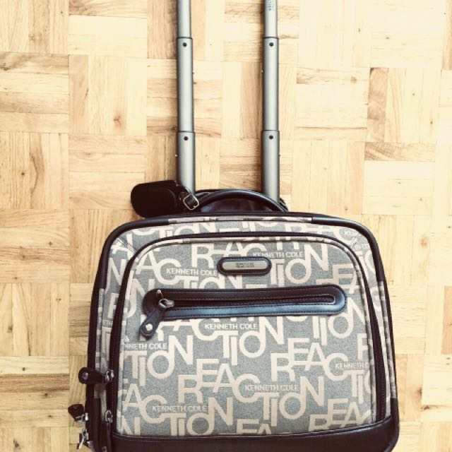 Kenneth Cole Business/Luggage