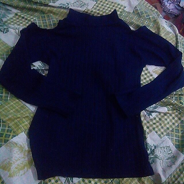 Knitted Sweatshirt/Longsleeves (Bakuna Style)