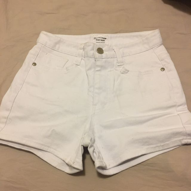 Korean short pants