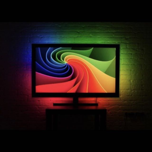 Lightpack PC - Smart Ambilight for your TV/Monitor