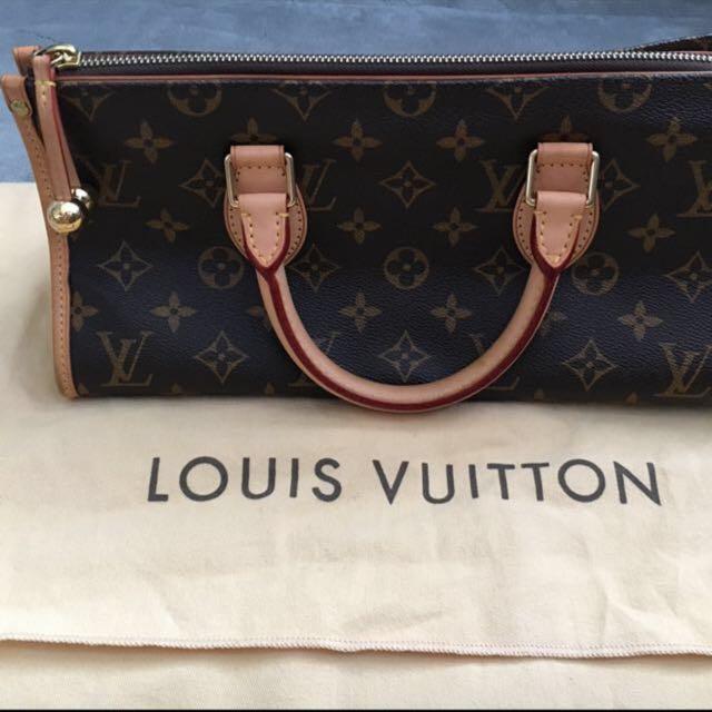 LV Louis Vuitton Women handbag monogram M40009