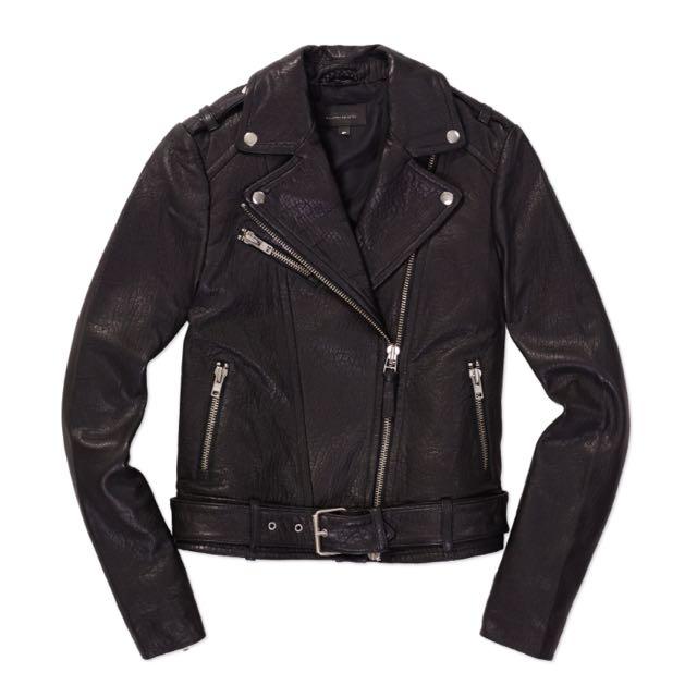 Mackage Rumer Jacket XS
