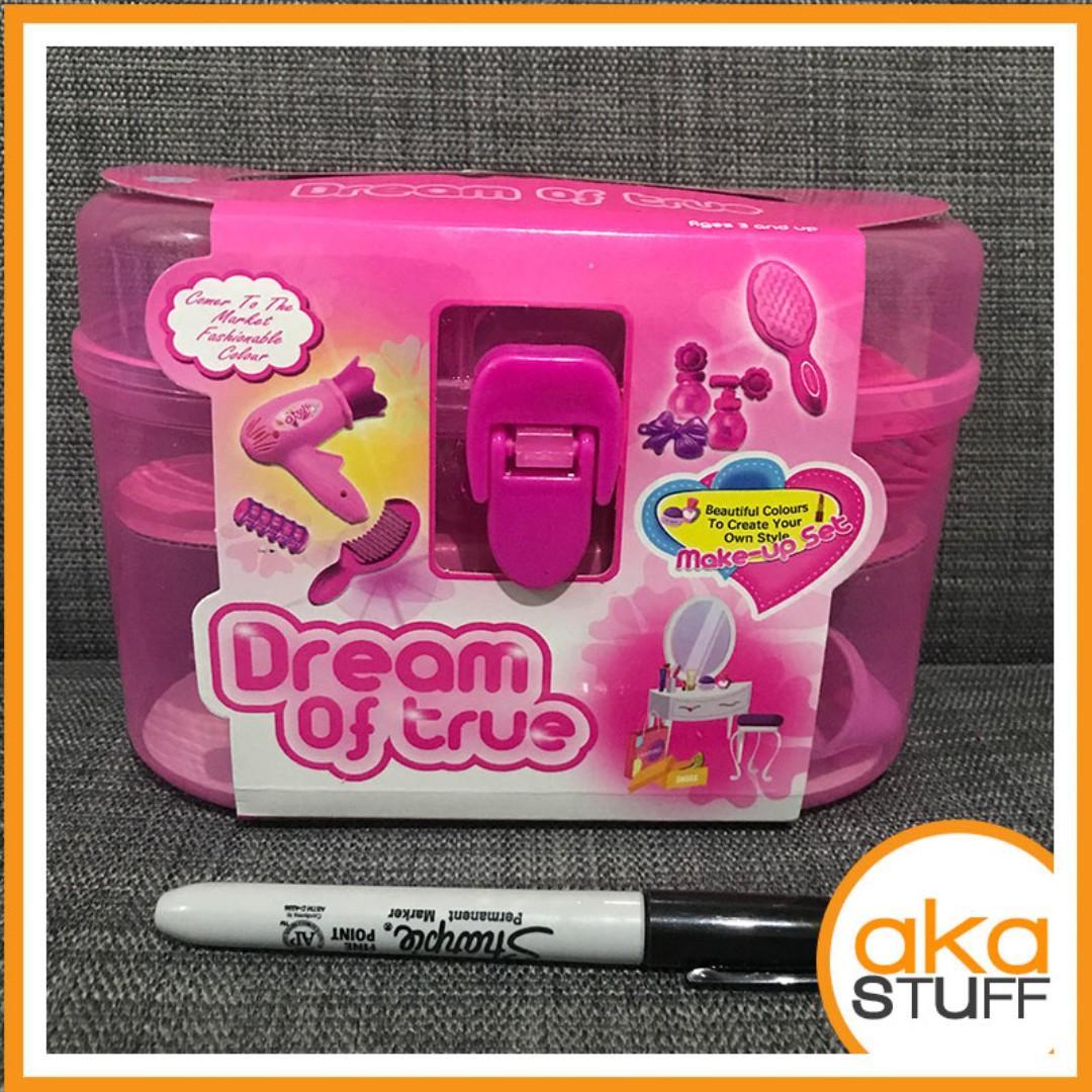 Make Up Kit Set Toys for Girls