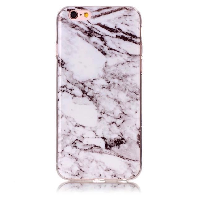 Marble Phone Casw For Iphone
