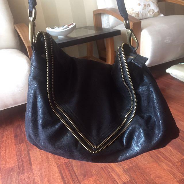 Matt & Natt Black Bag