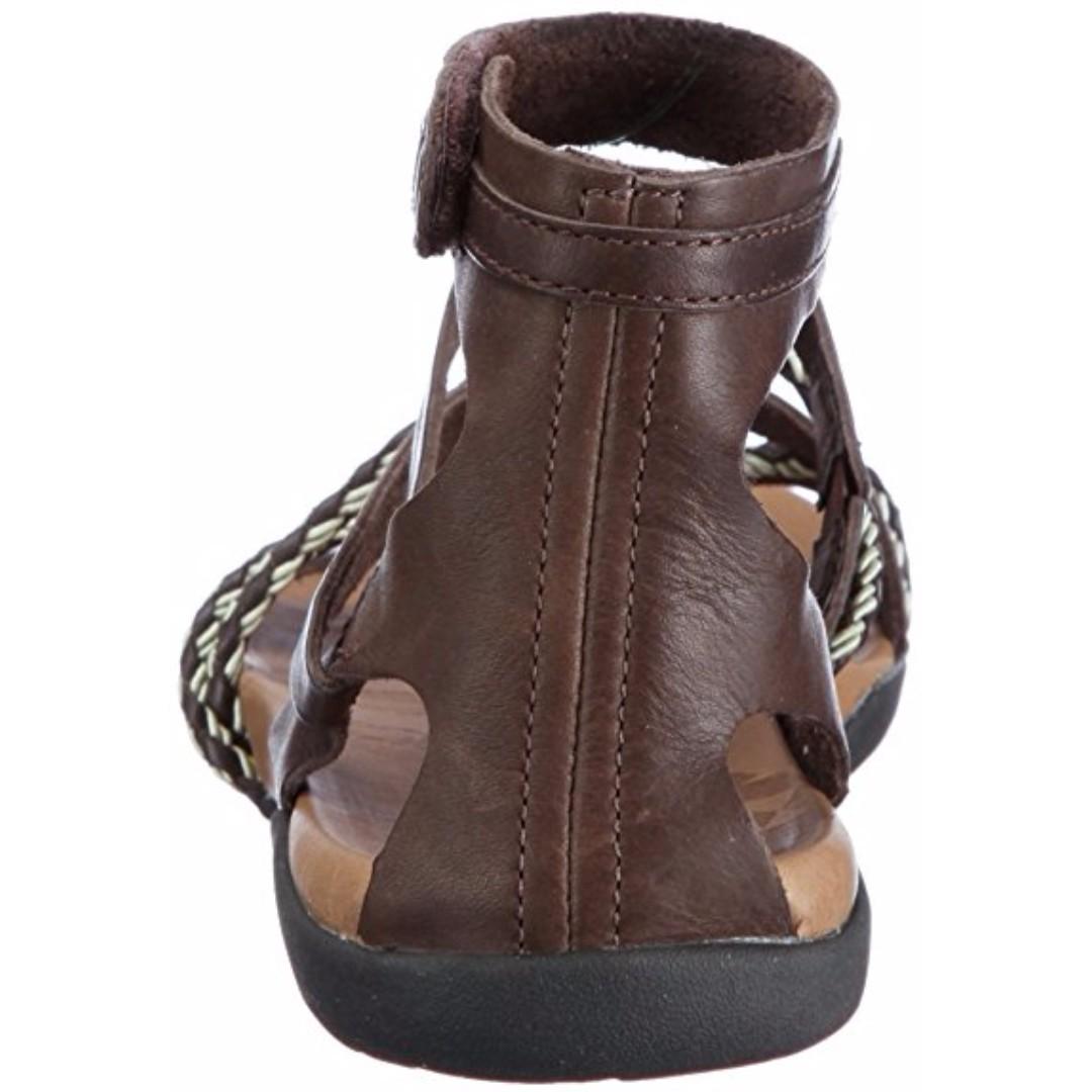 63e8468ac386 Merrell Henna Sandals Espresso Women s Eur 39 UK 6 US 8
