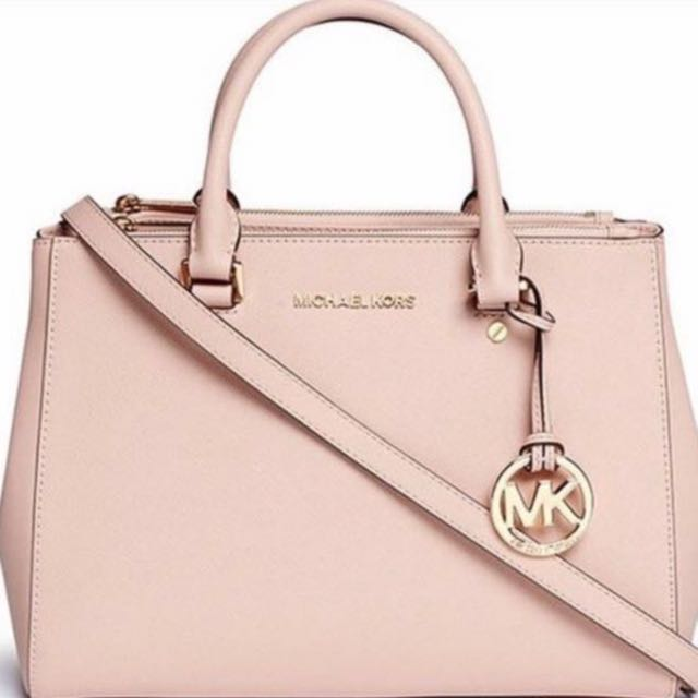 938022019427 Michael Kors Tote Bag ( Original ), Luxury, Bags & Wallets on Carousell