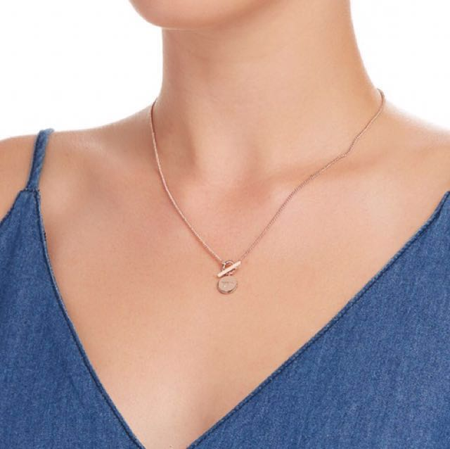 MIMCO CHARMER NECKLACE