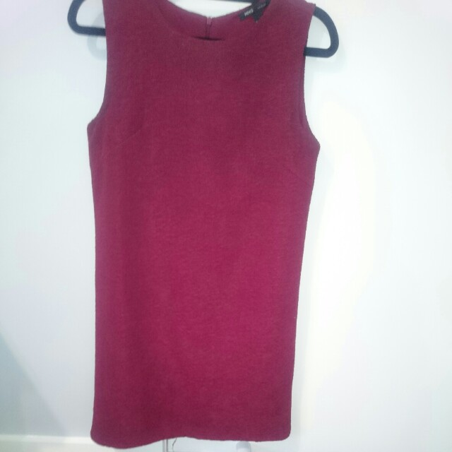 MNG Bodycon Dress - Size XS