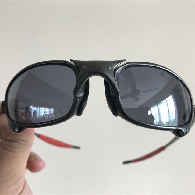 31ef653a2 Oakley Juliet Ducati limited edition, Men's Fashion, Accessories on  Carousell