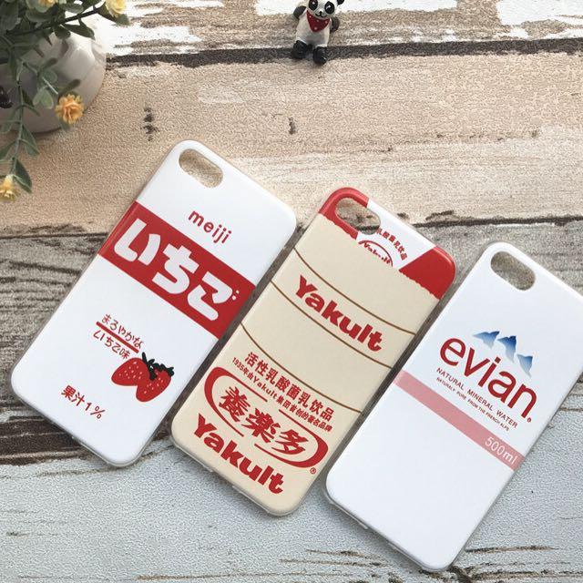 huge discount 85feb 95358 PO Evian phone case