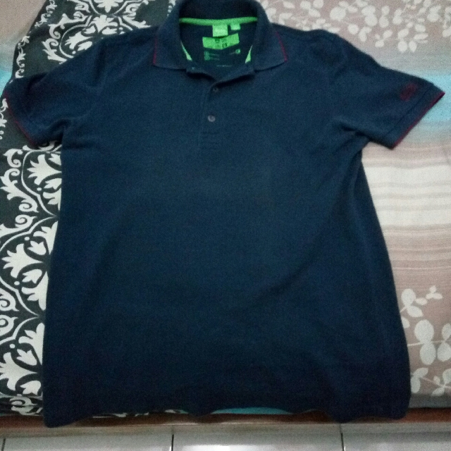 Polo Shirt Hugo Boss Ori