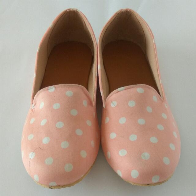 FREEONG Sepatu