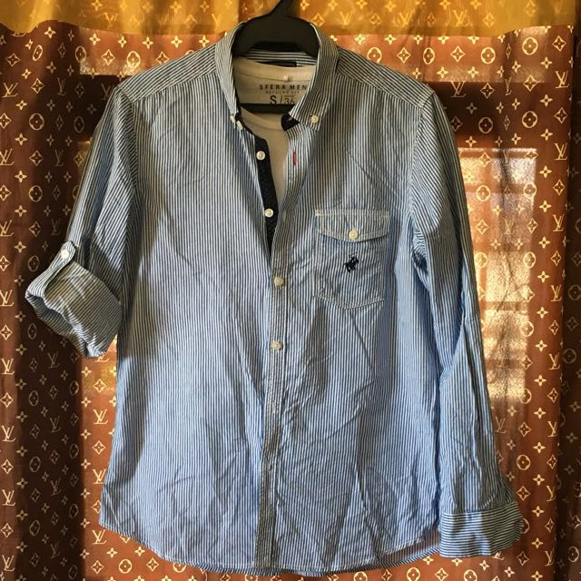 Repriced: Premium Long Sleeve Shirt 500Each