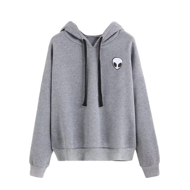 [RS] Grey Alien Jacket