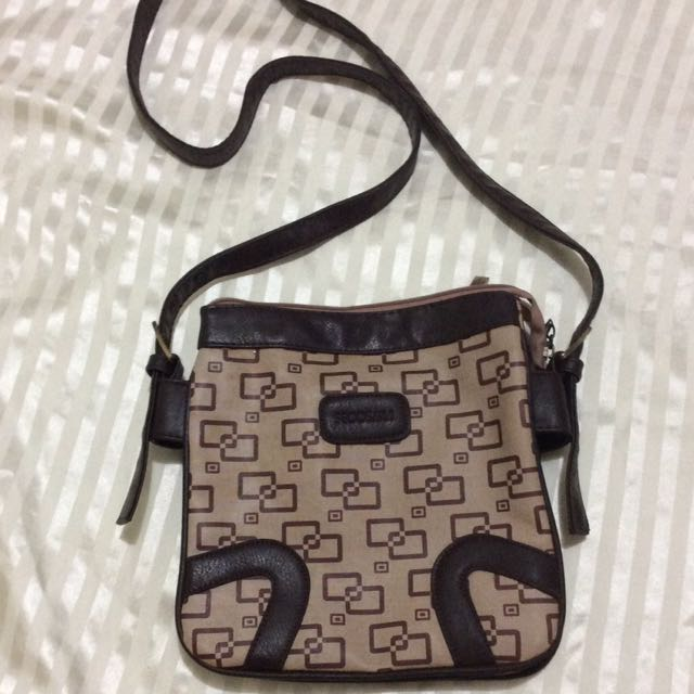 Secosana Crossbody Bag