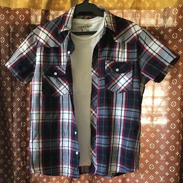 Short Sleeve Shirt 350 Each