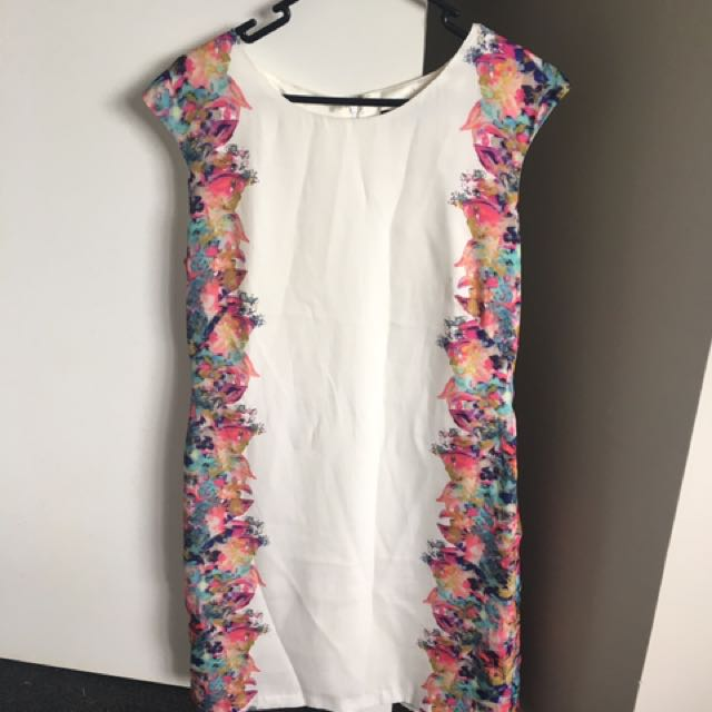 Spring/Sunmer dress - Portmans 10