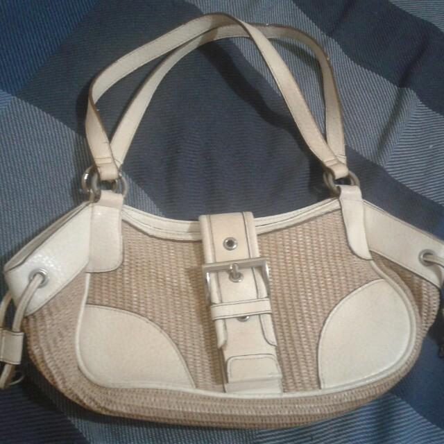 St. John's bay bag