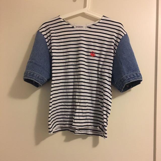Stylenanda t shirt