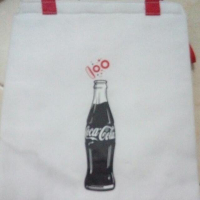 Tas Coca Cola