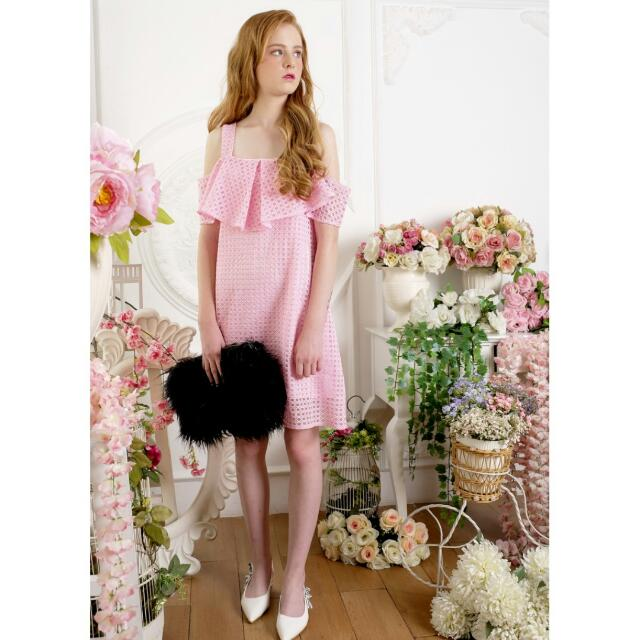 The Little Closet Dress